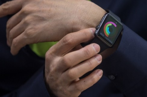 listado de problemas del Apple Watch