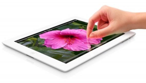 La Experiencia Apple, Capítulo 3. El iPad