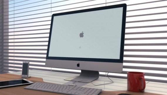 Cómo hacer visibles carpetas ocultas en un Mac