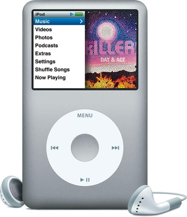 La Experiencia Apple. Capítulo 2. El iPod