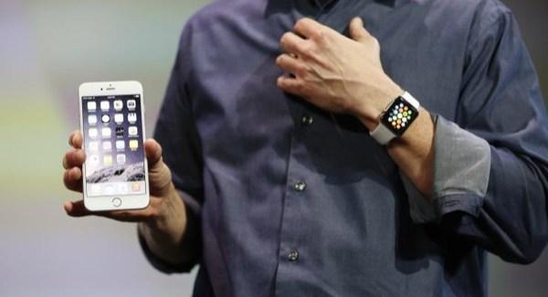 Cómo instalar apps en el Apple Watch