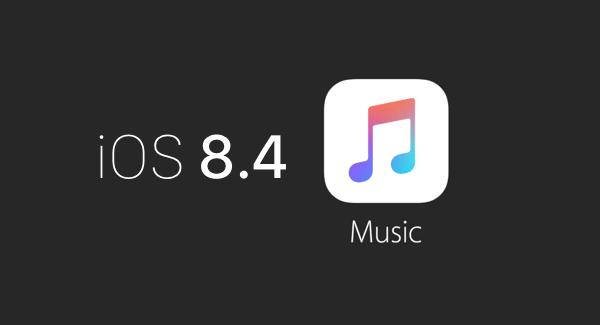 iOS 8.4: Fecha y hora de lanzamiento