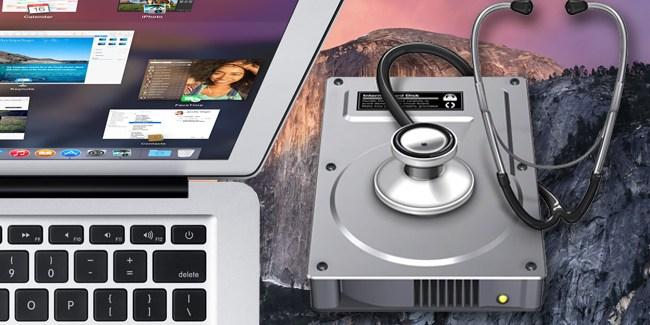 Eliminar una partición en OS X Yosemite: una tarea sencilla