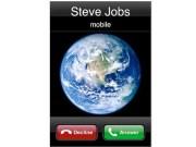 tono de llamada steve jobs