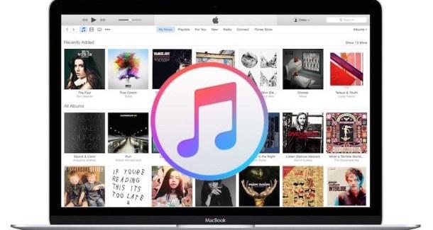 Apple actualiza iTunes a su versión 12.2.1 para corregir errores