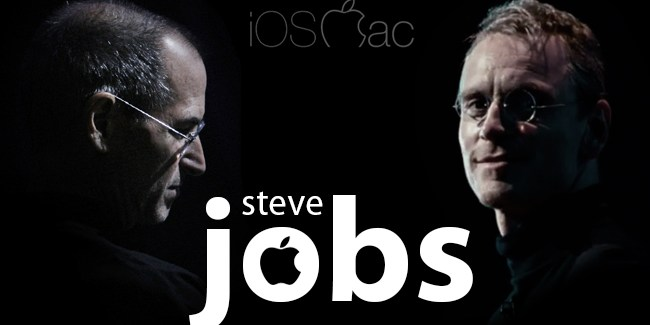 Steve Jobs, una vida de película(s)