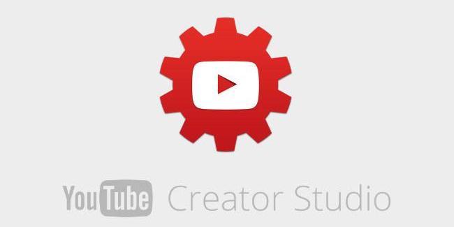 YouTube Creator Studio se rediseña a Material Design