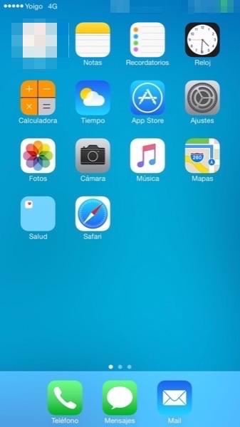 Como ocultar aplicaciones en tu dispositivo iOS