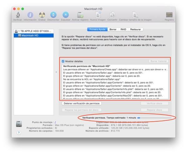 Mejora la velocidad de tu Mac