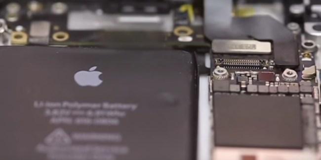 iPhone 6s: aparece en la red el vídeo de un prototipo armado a mano
