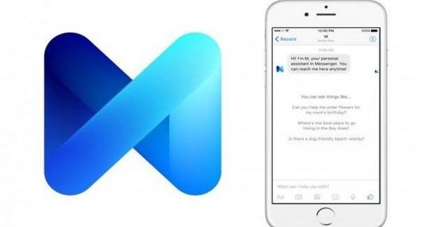 Facebook se enfrenta a Siri con 'M'