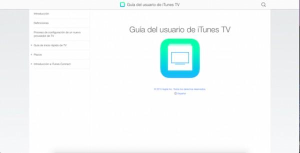 iTunesTV