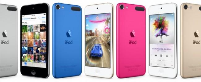 ¿El iPod pasará a ser un accesorio en las tiendas Apple?