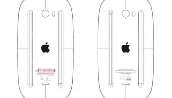 Sacan a la luz los nuevos Magic Mouse y teclado wireless de Apple