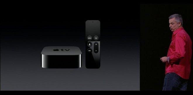 Apple TV: Siri, nueva interfaz, Apps de terceros y mucho más