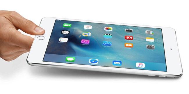iPad Mini 4: características, unboxing y comparación [Vídeo]