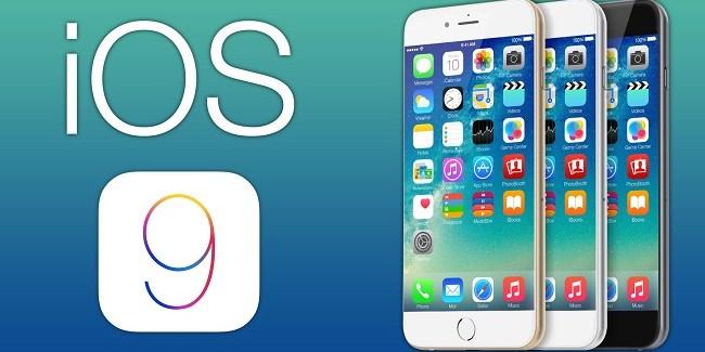 50 nuevas características de iOS 9