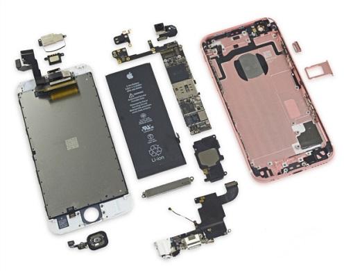iphone6sdesmontaje