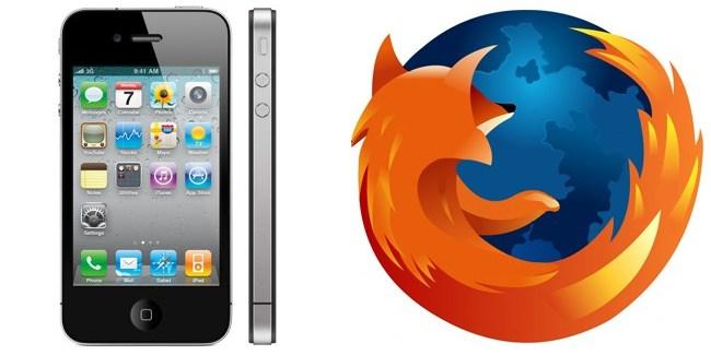 Por fin, Firefox para iOS está aquí