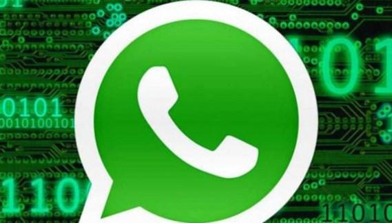 WhatsApp rompe su propio récord