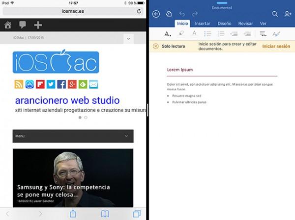 word_iPad