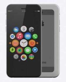 iPhone 7 Concepto 2