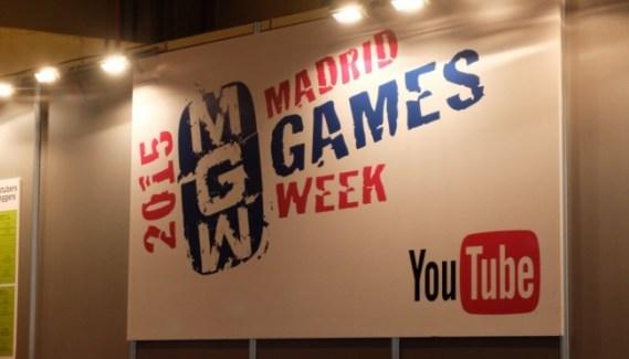 Madrid Games Week 2015: un resumen de la feria de videojuegos