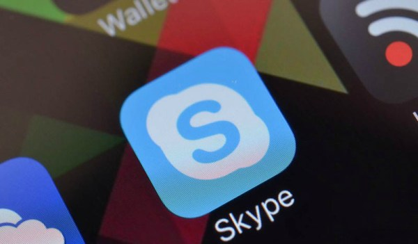 Skype-para-iOS