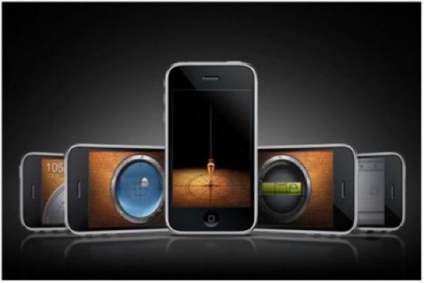 Apple y la polémica aplicación para pesar objetos