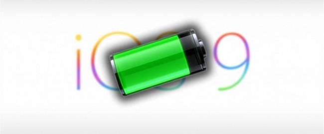 Cómo poner tu iPhone en modo de bajo consumo para alargar la vida de tu batería