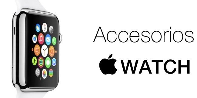 Ocho ideas de accesorios para regalar a propietarios de Apple Watch