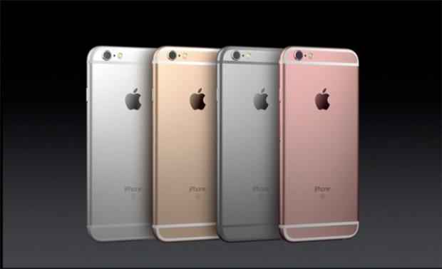 Según Morgan Stanley las ventas de iPhone caerán en 2016