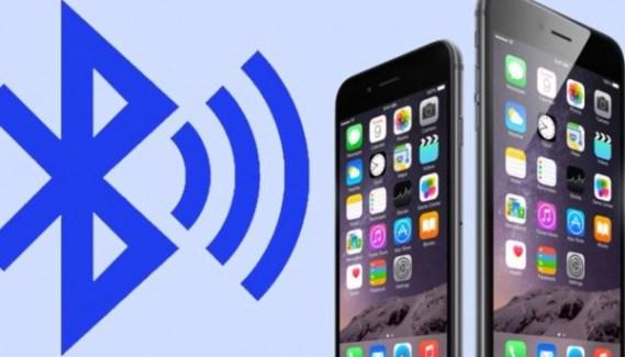 Como desconectar un dispositivo Bluetooth de nuestro iPhone rápidamente