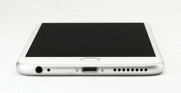 Nueva patente de Apple: un sistema de obturación para proteger el iPhone de contaminantes líquidos