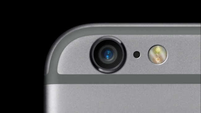 iPhone 7 podría contar con doble cámara trasera para zoom óptico