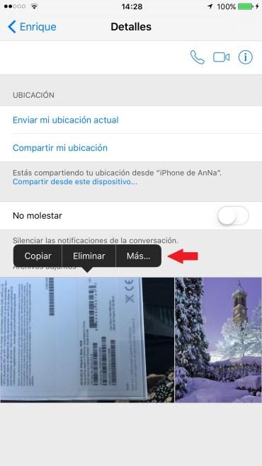 eliminar archivos adjuntos 2