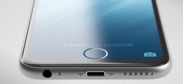 iPhone 8 pantalla OLED Japan Display