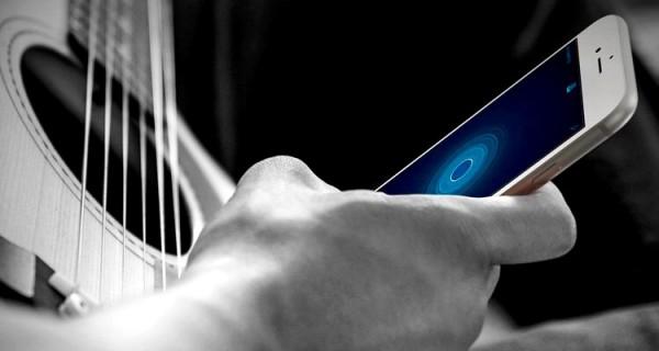 Apple lanza Bloc Musical, un lugar donde guardar nuestras creaciones musicales