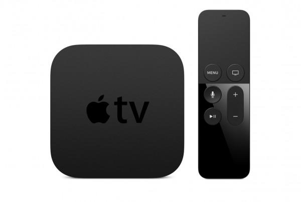 ¿Te parece el Apple TV un dispositivo a la altura de lo esperado?
