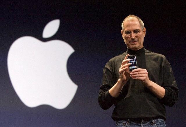 iPhone a lo largo de sus nueve años de vida
