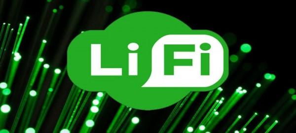 El iPhone 7 podría incluir compatibilidad con redes Li-Fi