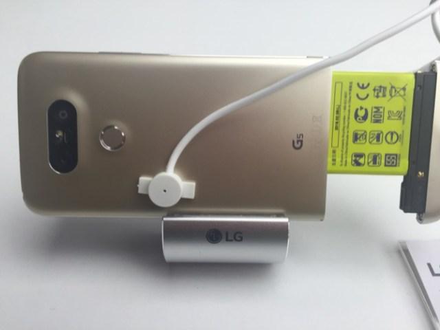 LG G5 5
