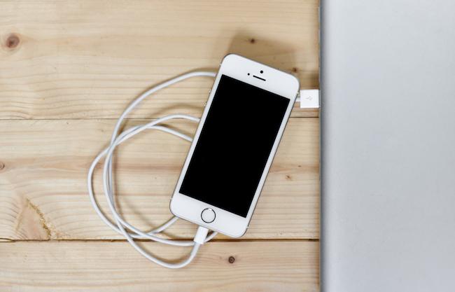 ¿Cómo comprobar los ciclos de carga del iPhone? [Sin Jailbreak]