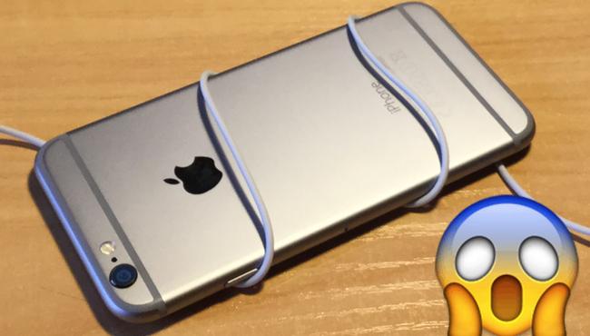 Cambiar la fecha puede acabar con tu nuevo iPhone