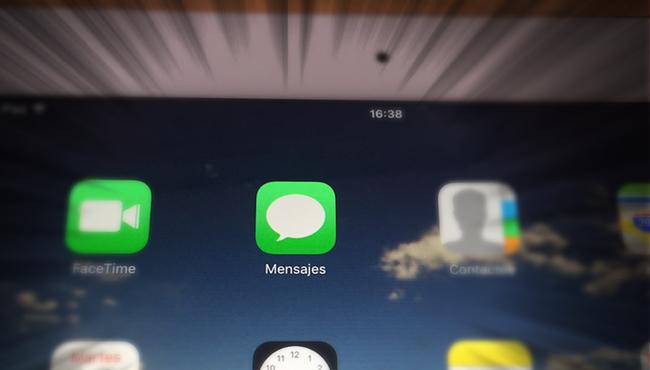 200.000 mensajes son enviados cada segundo en la app nativa de Apple