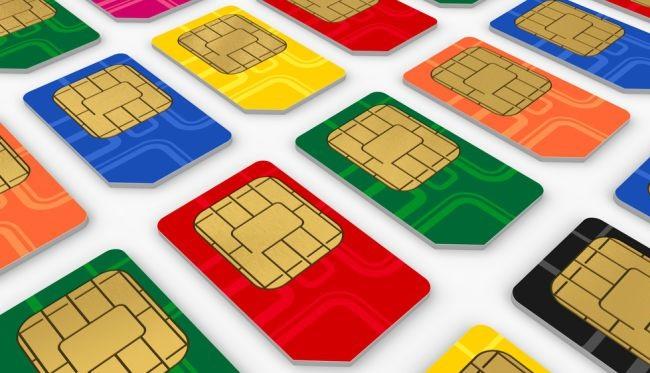 Desaparece la tarjeta SIM física: le quedan menos de dos años de vida