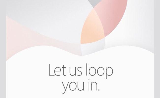 """Keynote confirmada para el día 21 de Marzo, """"Let us loop you in"""""""