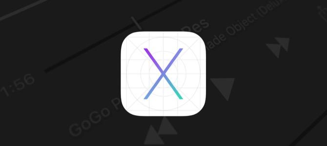 iOS 10 podría ser más personalizable con este concepto