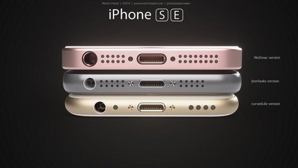 iPhone SE-5
