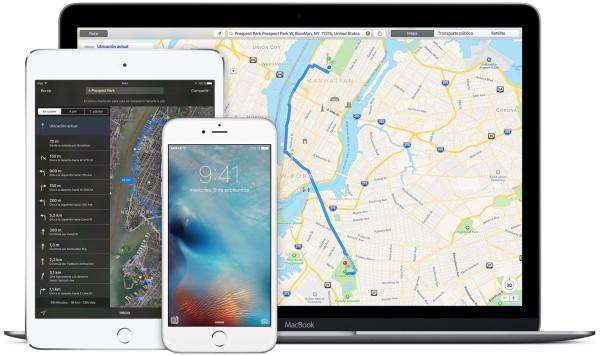 Mapas de Apple expande Flyover y Cerca a más ciudades